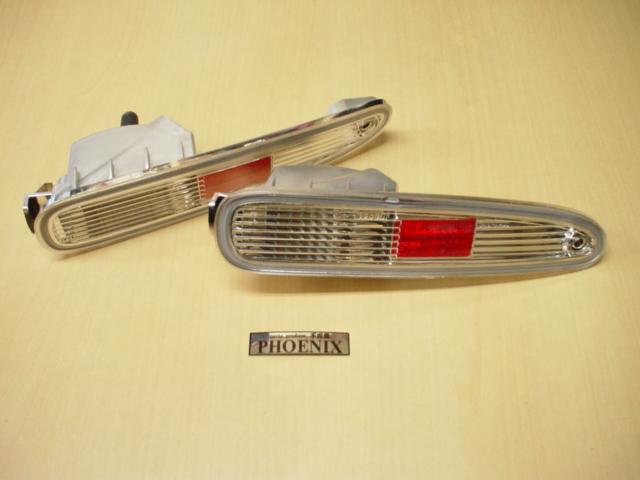 FD3S バックランプクリアレンズ ¥5.040