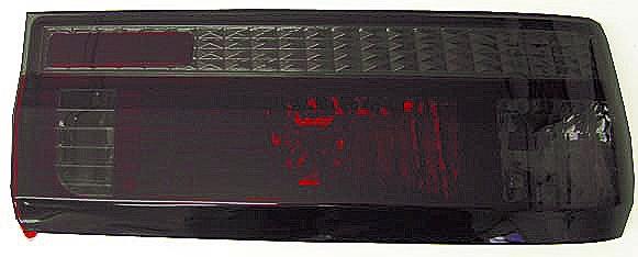 86レビン、トレノ用 クリスタルテール(スモーク) ¥19.680
