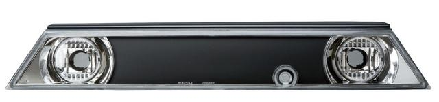 180sx ガーニッシュ(フラットブラック) ¥13110