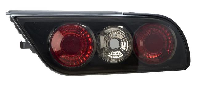 180sx ユーロテール(フラットブラック) ¥24360