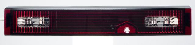 180sx 赤/白スモークガーニッシュ ¥14520
