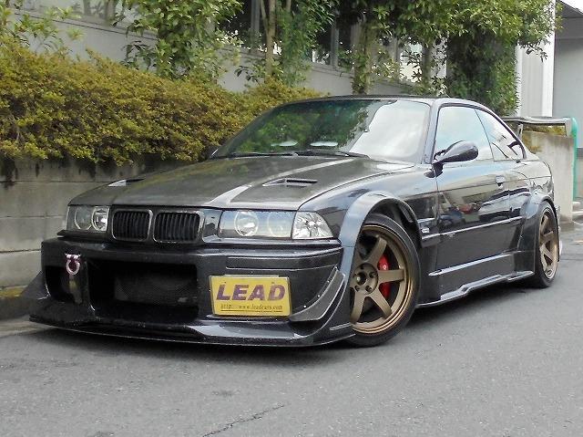 BMW【不明】